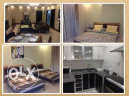 best location in salalah 2 bedroom for monthly weekly and daily rent