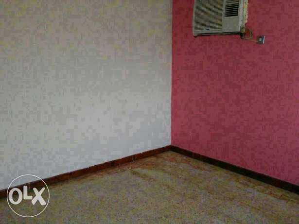 Room for rent in al khuwair near national private school