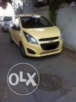 Chevrolet Spark in Excellent condition