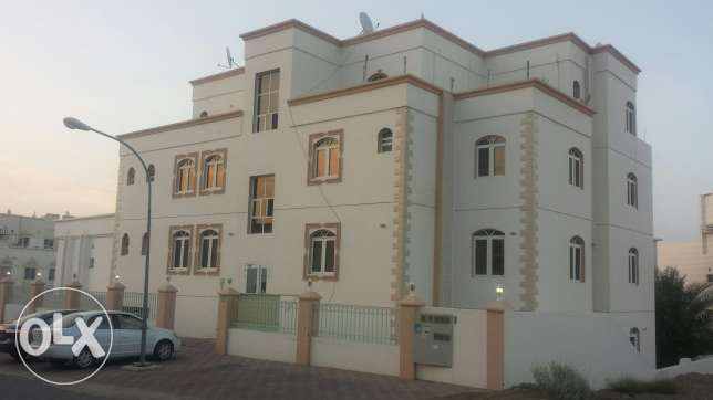1bhk Flat in Al.khuwer 25 near Taimur mosque