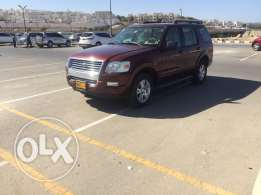 Ford Explorer - 2009 - only 88000 KMS
