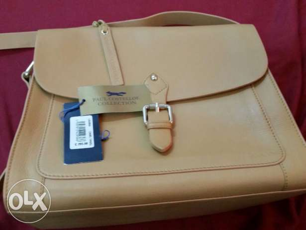 The original Paul Costelloe bag صلالة -  1