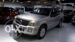 Ford mountaineer 2008 V6