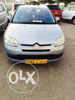 Citroen C4. 2009 model. only 95000 km. 1400.