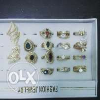 Hand rings very good n new designs for womens accessories and