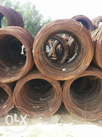 M Steel Coil