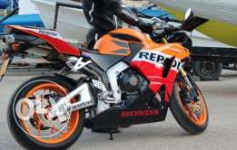 Repsol 2013 for sale