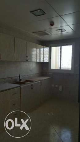 flat for rent in al khouweir 42 3 bhk بوشر -  2