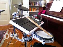 SPD Pad 30 for Rolland full drumset and kits