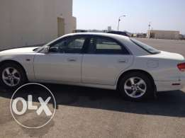 mazda xedous luxary car - expat driven urgent sale