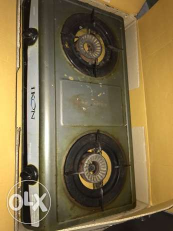 IKON gas stove for sale مسقط -  1
