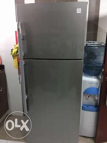 Daewoo Refrigerator 390Litres Only 2 years old