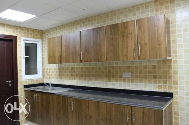 KP 101 Apartments 1 & 2 BHK in Ghala for Rent مسقط -  2