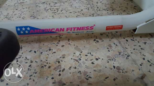 American Fitness exercise Treadmill for sale السيب -  2
