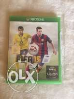 fifa 2015 for Xbox one