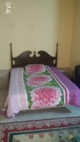 King size bed (2pcs) available for sale USA product