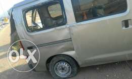 Accidented Grandmax for sale