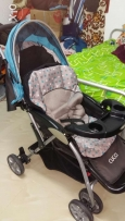 Urgent sale today last day. Stroller