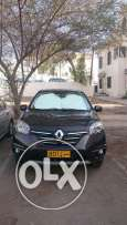 One year old Very Neat and clean Renault Koleos 4wd for urgent sale