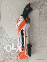 Nerf guns. Various prices from 4 rials to 9 rials each