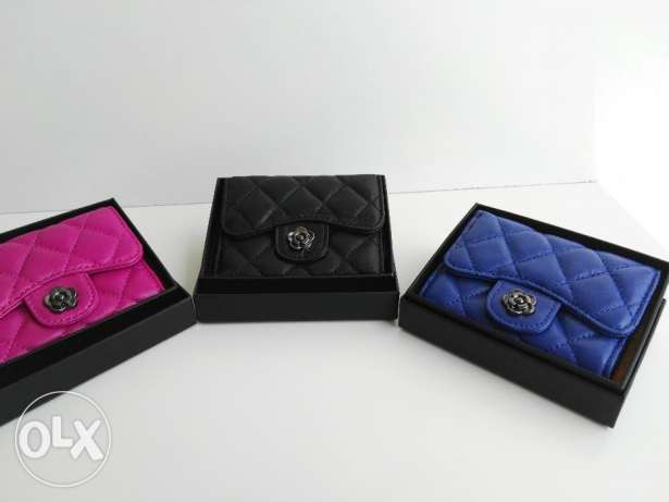 lady luxury wallet