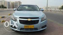 Excellent condition cruze 2012 .for monthly instalment 65
