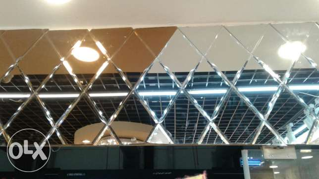This one glass wall in ficsing