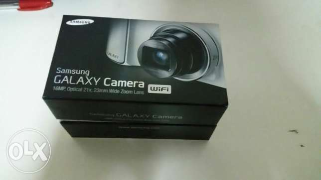 samsung galaxy camera new box piece at cheap price