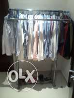 clothes hanging or storage portable gud quality imed sale