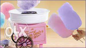 cotton candy maker- SPECIAL OFFER