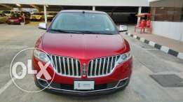 Lincoln MKX 3.7 Litre AWD Auto For Sale