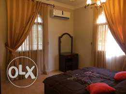 Fully furnished flats (1BHK+2BHK) and room for rent in al Azaibah