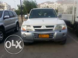 باجيرو Mitsubishi for sale