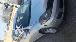 Nissan Versa 1.8 gear automatic glasses manual in excellent condition