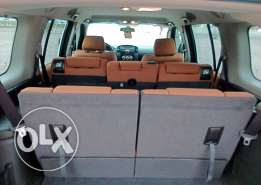 Nissan Pathfinder from Oman AGENCY2014