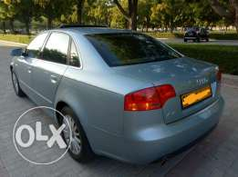 Audi A4 2007 full automatic No 1, Excellent and Clean condition.
