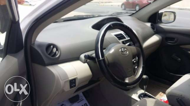 2011 Toyota Yaris 1.3 (Agency maintained) مسقط -  2