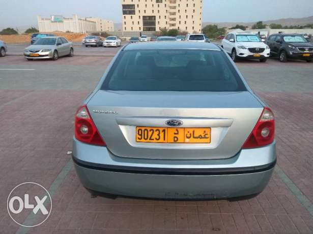 Ford Mondeo 2005 for urgent sale مطرح -  2