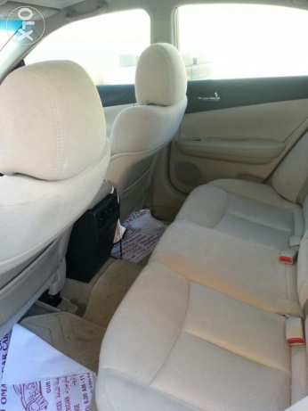 Car for sale maxima urgent sale 2013 السيب -  2