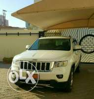 Grand Cherokee for sale (Excellent condition)