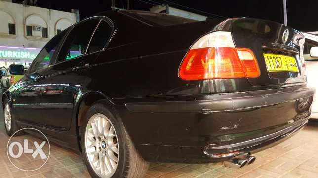 bmw car for sale مسقط -  2