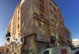 Bowsher, Ghubra Shmaliah building both office & flats for rent