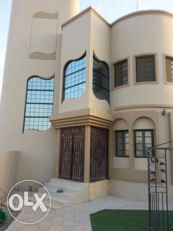 first floor villa for rent in Mabila janubiya old area phase 1
