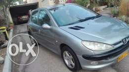 Good Condition Peugeot 206 for sale!!