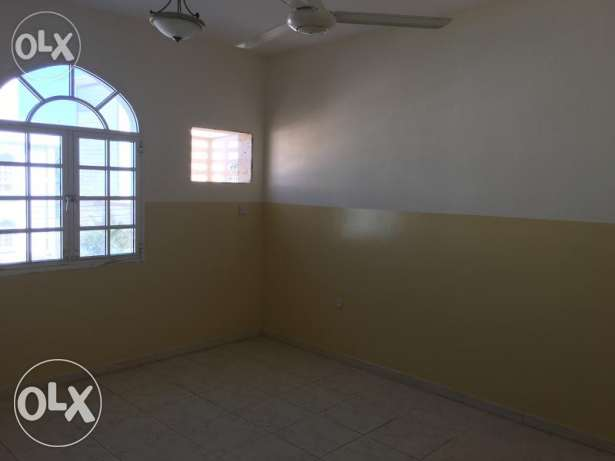 1 Bedroom Room For Rent in Azaiba 18th Nov Street
