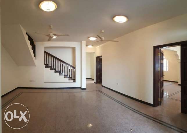 KA 081 Villa 4 + 1 BHK in MQ for Rent مسقط -  6
