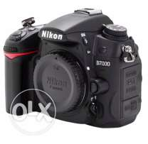 """Nikon d7000 """" used for sale """""""