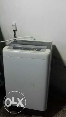 Samsung fully automatic washing machine السيب -  1