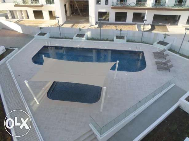 Full Furnished Two Bedrooms Apartment in Al Mouj