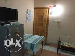 Bed space available for rent Indian preferred malayali